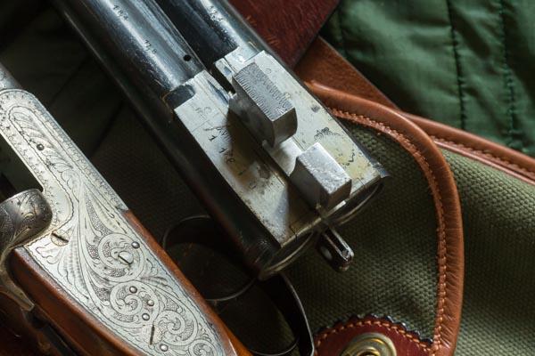 TONOLINI, Pigeon Gun ©BRAUCHITSCH