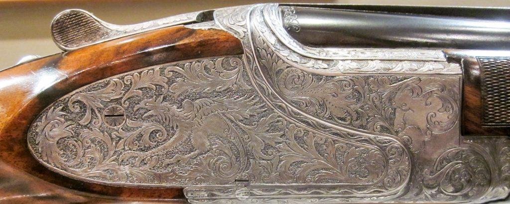 FN Browning B25 Luxus©De Smedt