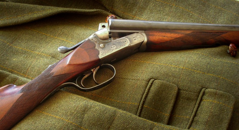 Sauer Sohn West Germany Hunting Heritage