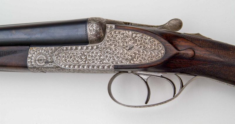 FN – OVER UNDER and SIDE BY SIDE! | HUNTING-HERITAGE