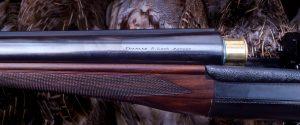 Darne system 4-shot gun made by Forgeron©Sergey