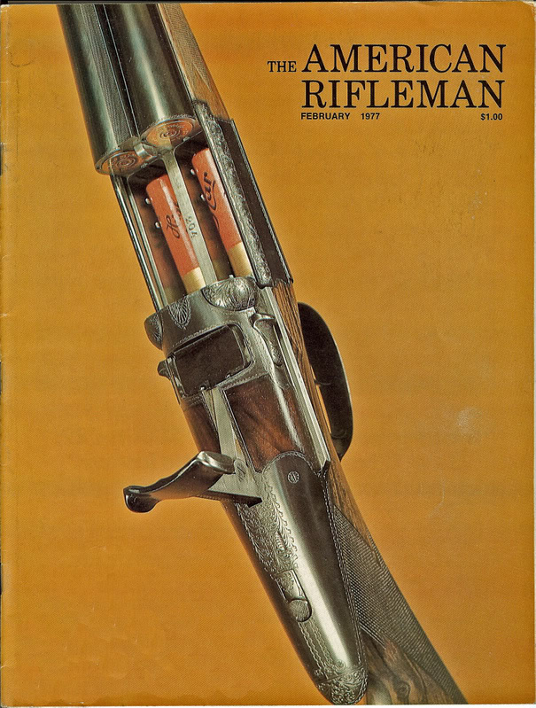 The American Rifleman, Feb.1977