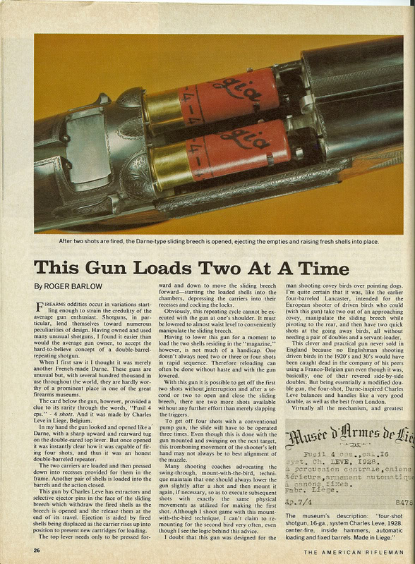 The American Rifleman, Feb. 1977