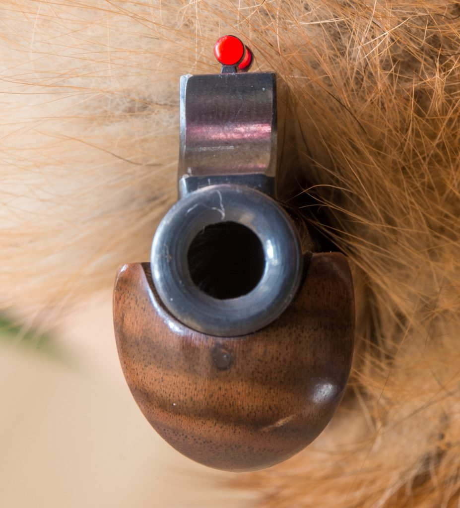 Mauser 98 Stutzen©Hunting-Heritage/Brauchitsch
