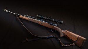 Mauser 98 Alljagd©Hunting-Heritage/Brauchitsch