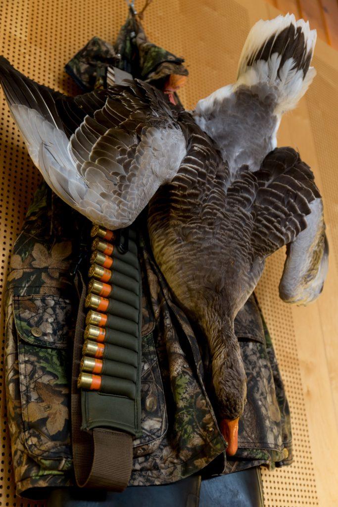 Wildfowling©Hunting-Heritage/Brauchitsch