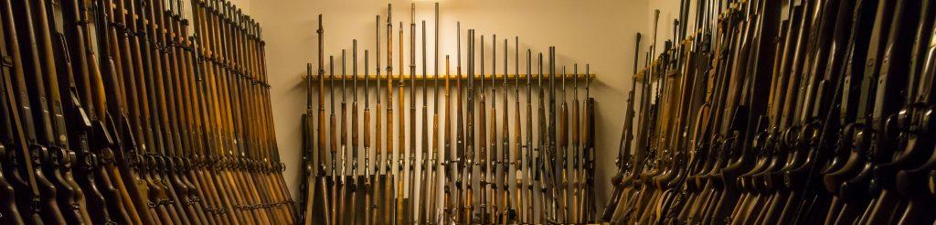 Mauser Rifles©Hunting-Heritage/Brauchitsch