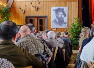 Hauptversammlung VDW 2016 Baiersbronn©Hunting-Heritage/Brauchitsch