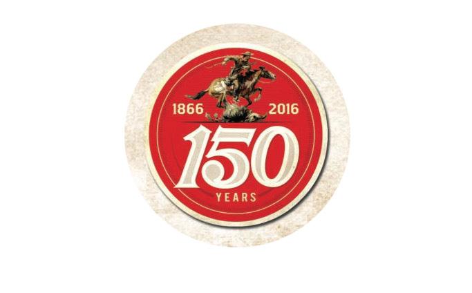 Winchester 150th Anniversary